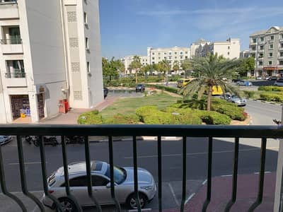 1 Bedroom Apartment for Rent in International City, Dubai - ONE BEDROOM FOR RENT IN RUSSIA CLUSTER WITH BALCONY 30,500AED WITH ONE MONTH FREE