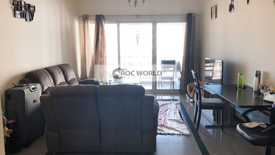 Just Pay AED 5000 and Move-in | 1 Bedroom Apartment with Balcony