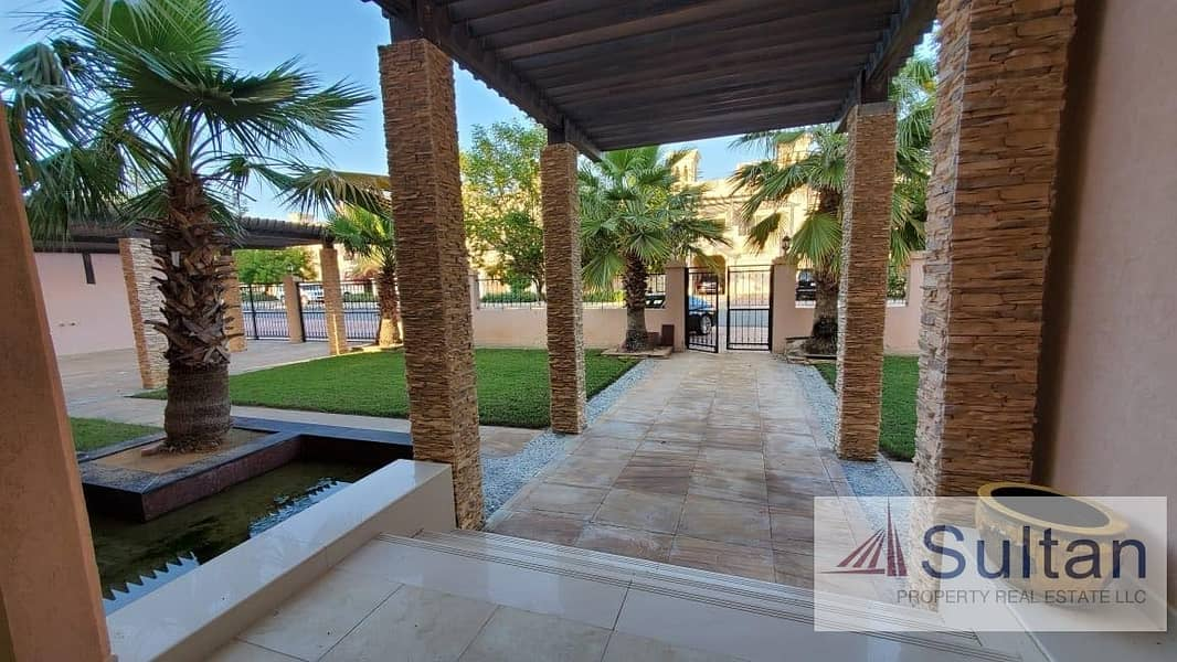 20 5 Bedroom C Villa With Swimming Pool