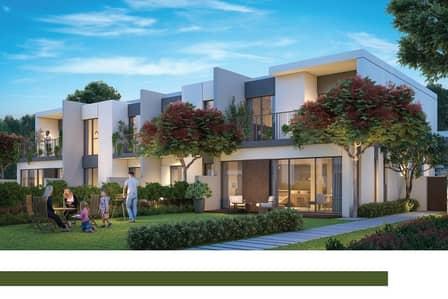 3 Bedroom Villa for Sale in Tilal Al Ghaf, Dubai - LIMITED UNITS LEFT 5% FOR 3BR/4BR VILLA  60/40 PAYMENT PLAN 6 YEARS PAYMENT PLAN . . . . .