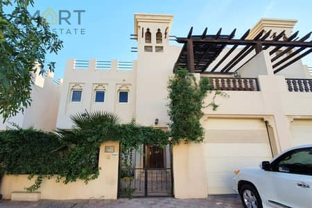 3 Bedroom Villa for Sale in Al Hamra Village, Ras Al Khaimah - Modified 3 Bedroom Townhouse