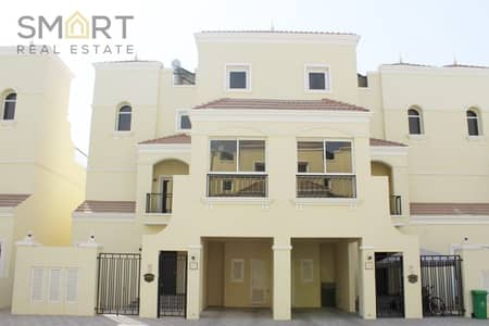 4 Bedroom Villa for Sale in Al Hamra Village, Ras Al Khaimah - 4 Bedroom Plus Maids Bayti Villa
