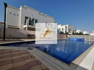 3 Bedroom Villa for Rent in Al Muntazah, Sharjah - 3 Bedroom Villa very close to Muntazah Sea side
