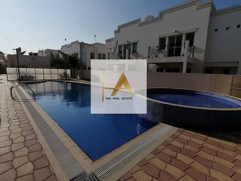 2 3 Bedroom Villa very close to Muntazah Sea side