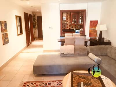Furnished 2 Bedroom In Mansion 3