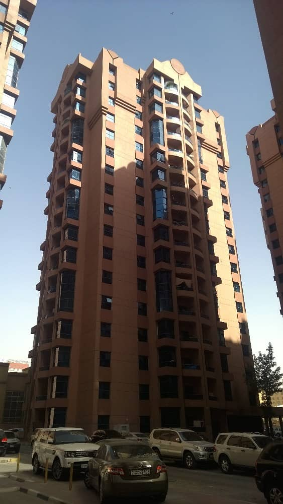 2BHK FOR RENT IN NUAIMEYA TOWERS , 1813 SQFT , 35,000 AED