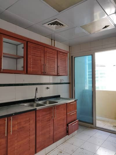 1 Bedroom Apartment for Rent in Mussafah, Abu Dhabi - Awesome 1 bedroom hall with great finishing near Maryland School at Shabia 09