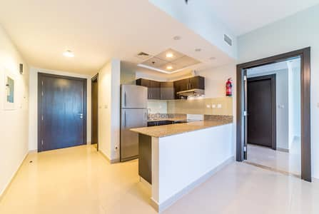 1 Bedroom Apartment for Rent in Dubai Sports City, Dubai - Brand New | Community View | Semi Furnished