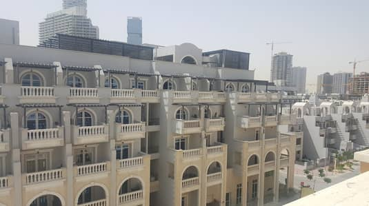 2 Bedroom Flat for Rent in Jumeirah Village Circle (JVC), Dubai - Huge & Spacious | 2 Br With Big Terrace