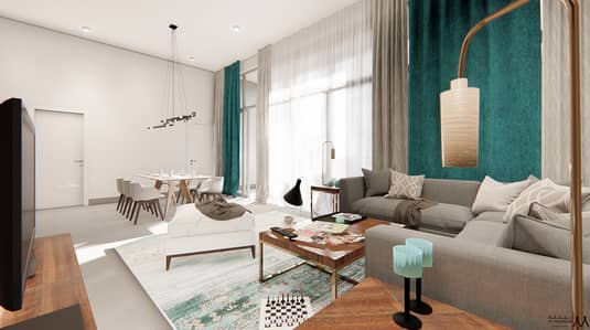 3 Bedroom Flat for Sale in Muwaileh, Sharjah - Interior