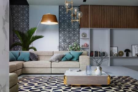 فلیٹ 2 غرفة نوم للبيع في نخلة جميرا، دبي - LUXURY / 1 BEDROOM AND 2 BEDROOM  APARTMENTS /HAND OVER 2020 Q 4 /FURNISHED