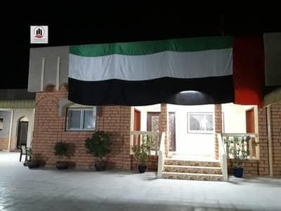 6 Bedroom Villa for Sale in Al Rawda, Ajman - Excellent   villa  10000 sq ft for sale in al rawada