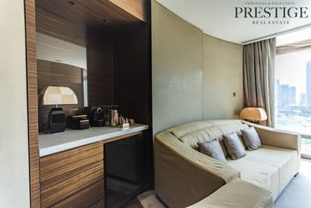 1 Bedroom Flat for Sale in Downtown Dubai, Dubai - Exclusive | Armani Residence | 1 Bed | Opera View