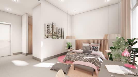 3 Bedroom Apartment for Sale in Muwaileh, Sharjah - Interior