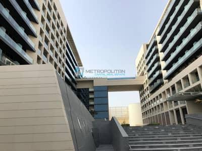 1 Bedroom Apartment for Rent in Saadiyat Island, Abu Dhabi - Spacious 1 Bedroom Apartment w/Gym & Pool