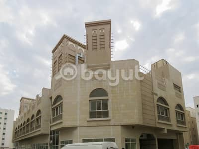Shop for Rent in Al Ghuwair, Sharjah - Shop for rent,No commission  Direct from owner, Good Location.