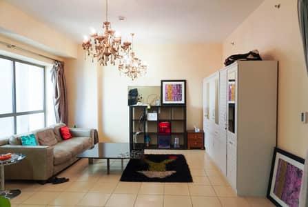 Huge Fully Furnished 3BR Apartment in JBR