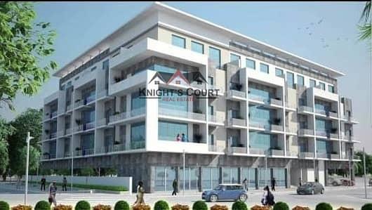 فلیٹ 1 غرفة نوم للبيع في قرية جميرا الدائرية، دبي - Brand New