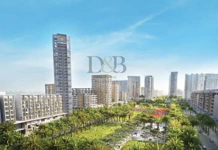 3 Bedroom Apartment for Sale in Town Square, Dubai - PARK VIEW IN TOWN SQUARE | 5 YEARS POST HANDOVER PAYMENT PLAN