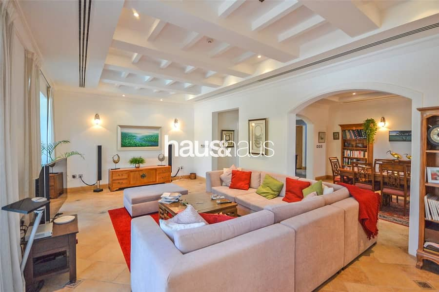 2 Augusta Type | Fire Course | 5 Bedrooms