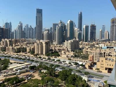 1 Bedroom Flat for Rent in Downtown Dubai, Dubai - 1