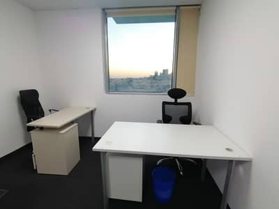 Office for Rent in Al Barsha, Dubai - MARVELOUS OFFICE FOR RENT IN BARSHA