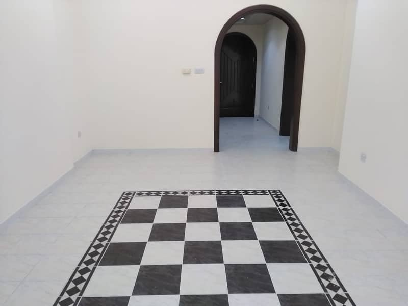 Good Quality 2 BHK Apartment @65K With Parking.