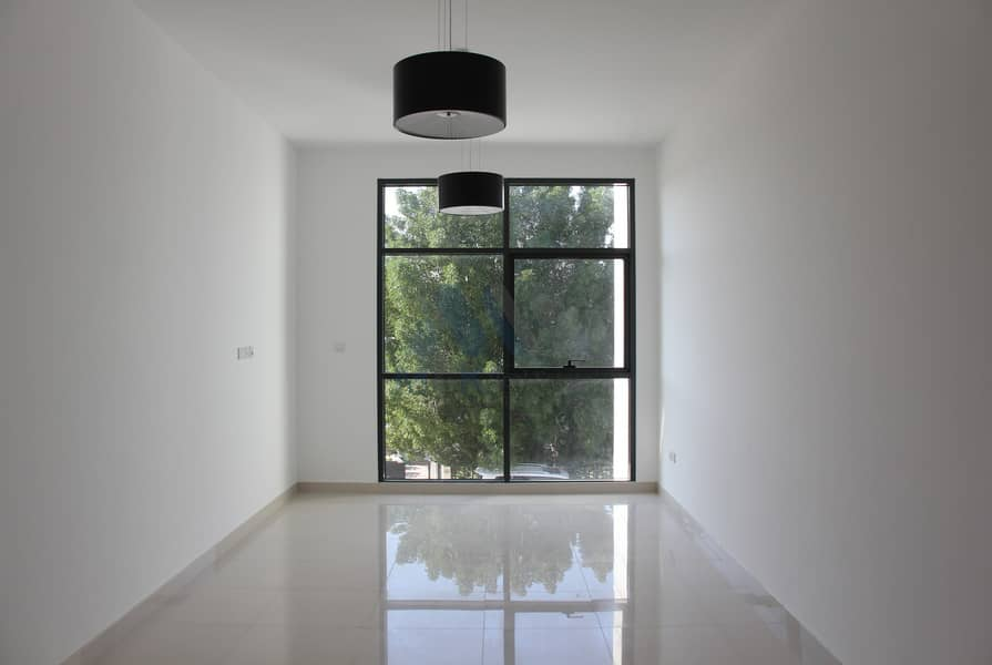 Brand New Apartment with Parking, Gym, Pool