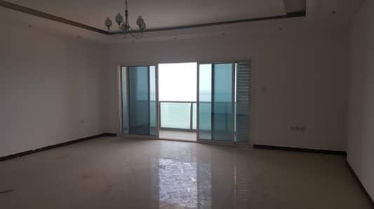 2 Bedroom Flat for Rent in Al Karama Area, Ajman - 2 bedroom hall for rent in al shali Tower ajman