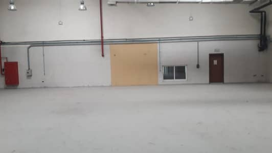 Warehouse for Sale in Dubai Investment Park (DIP), Dubai - 49,000 sqt with 100000 sqt land (400 kw pwer) ware house for sale