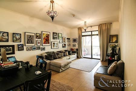 1 Bedroom Apartment for Sale in Old Town, Dubai - One Bedroom | Community Views | Rented