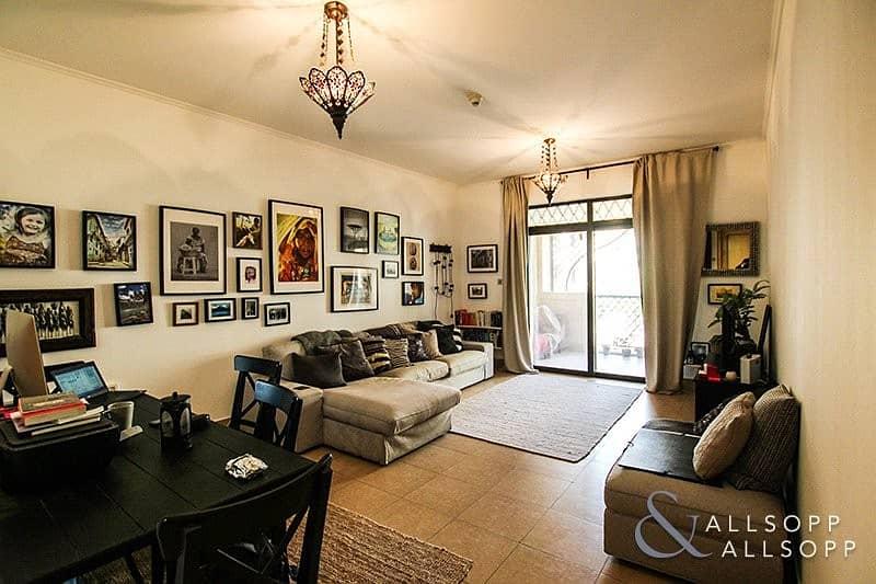 2 One Bedroom | Community Views | Rented