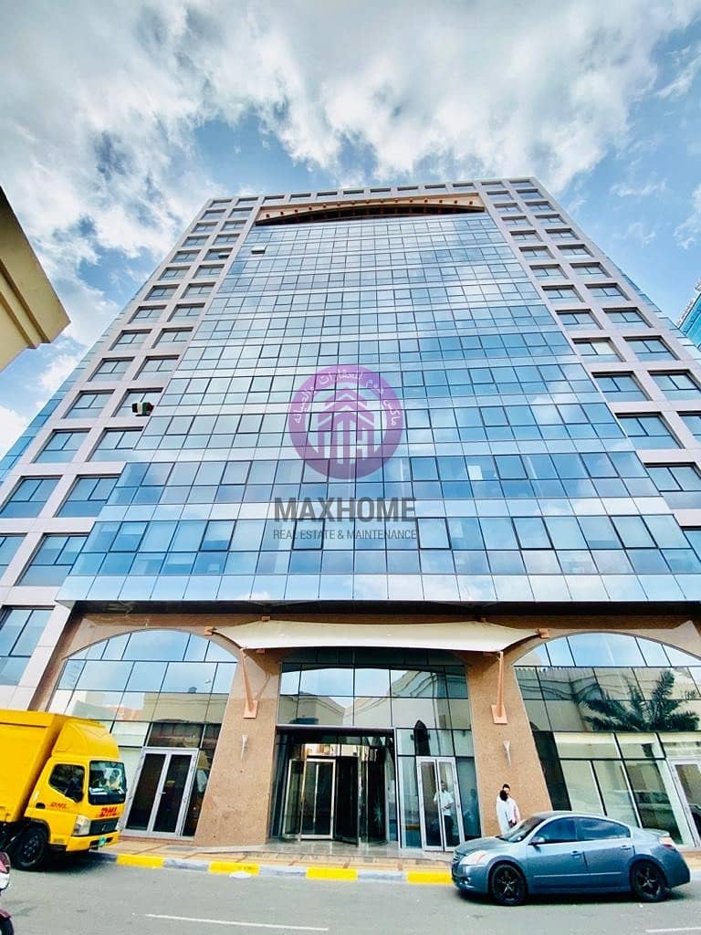 20 Premier DED Approved Offices with Ready Tawtheeq