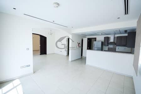 فیلا 2 غرفة نوم للايجار في مثلث قرية الجميرا (JVT)، دبي - Near Park