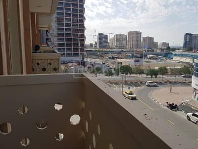 1 Bedroom Flat for Rent in Dubai Silicon Oasis, Dubai - Silicon Oasis|Low Floor|with Balcony|Multiple Chq