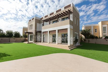 5 Bedroom Villa for Sale in Mudon, Dubai - Large Corner Plot  Single Row  Vacant  Landscaped