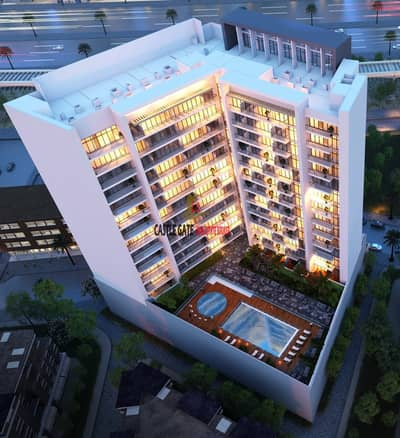 Studio for Sale in Sheikh Zayed Road, Dubai - amazing location | payment plan