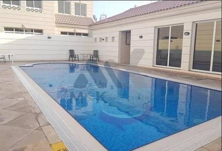 3 Bedroom Villa for Rent in Jumeirah, Dubai - 1 MONTH FREE STAY! HUGE 3 BHK-VILLA IN JUMEIRAH 1 !