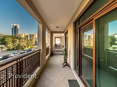 2 Bedroom Flat for Sale in The Views, Dubai - Stunning 2 Bedrooms| 2.5 Bathroom | Vacant Now