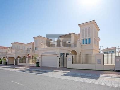 2 Bedroom Villa for Sale in Jumeirah Village Circle (JVC), Dubai -  private  Pool Standalone villa