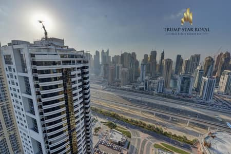 Spacious - High Floor - SZR View - Chiller Free