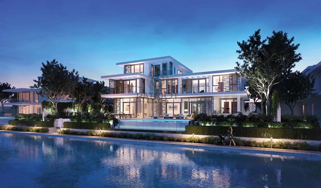 New Launch | Book Your Dream Villa by 5%