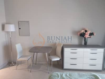 1 Bedroom Flat for Sale in Dubai South, Dubai - !!!! Fully Furnished 1 bedroom Apartment with 10 Yrs Rent to Own payment plan!!!