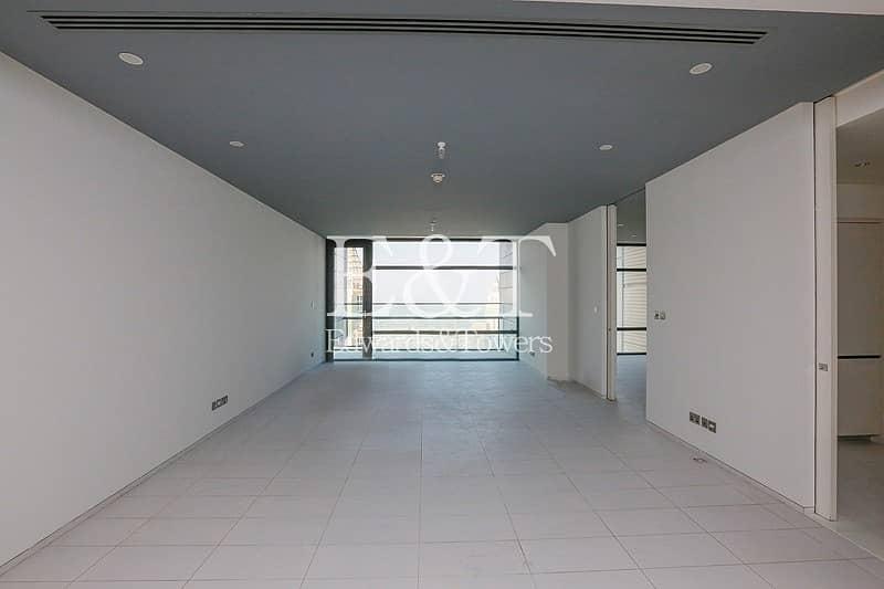 Panoramic Views - High floor - Vacant