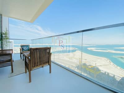 2 Bedroom Flat for Rent in Al Reem Island, Abu Dhabi - No Commission | 2BR+M + 1 Month Free