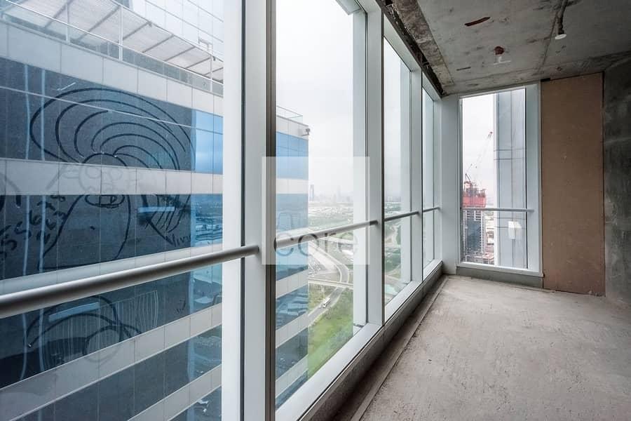 2 Ideally Located Office | On Mid Floor