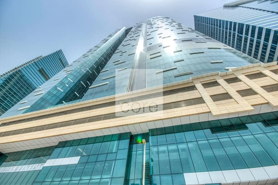 10 Ideally Located Office | On Mid Floor