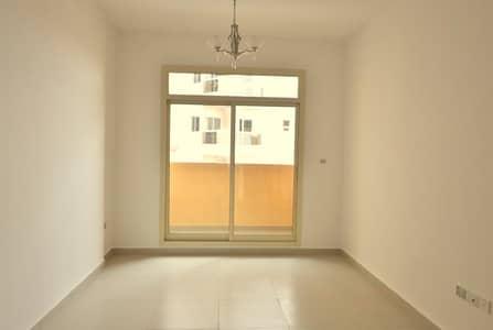 1 Bedroom Apartment for Rent in Dubai Silicon Oasis, Dubai - Brand New Luxury | Living 1 B/R  | Near SOUQ Extra , KFC