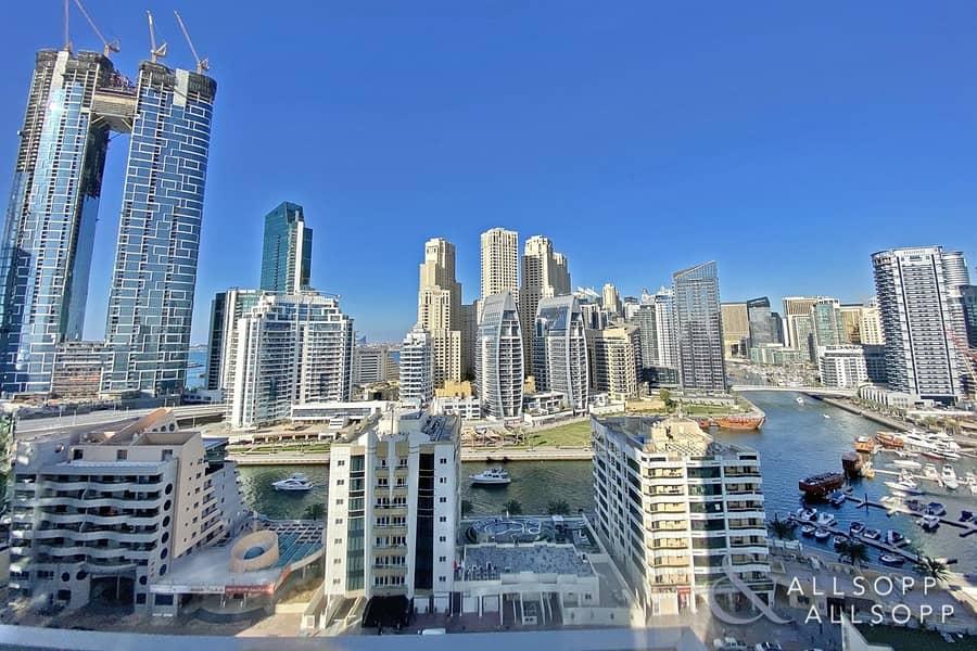 Fully Marina View | Fully Paid | 1 Bedroom