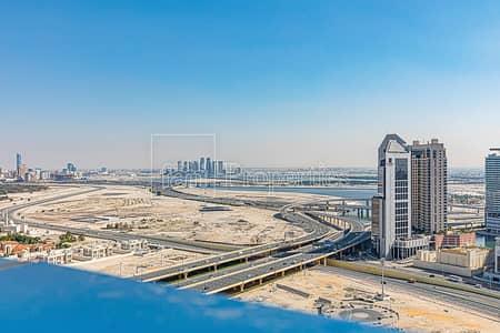 شقة 2 غرفة نوم للبيع في وسط مدينة دبي، دبي - 2BR Apt. | Skyline/Zabeel View | The Signature